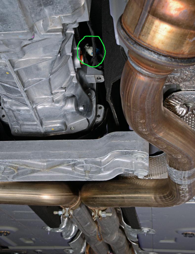 Skip Shift Eliminator Installation Dodge Challenger